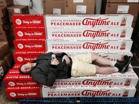 The 99-Pack of Beer Has Finally Arrived | Scott's Linkorama | Scoop.it