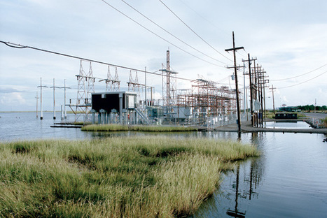 In New Orleans, Entergy Prepares for the Next Big One | Sustain Our Earth | Scoop.it