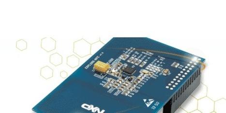 NFC sur une carte Raspberry Pi selon Element14 | Ma domotique | Scoop.it