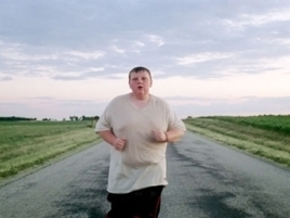 Nathan Sorrell, Overweight Jogger From Famous Nike Ad, Loses 32 Pounds | Scott's Linkorama | Scoop.it