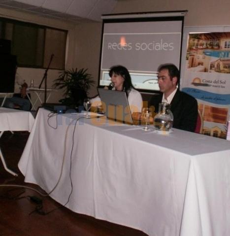 TalCual Chajari | Primer Congreso Virtual | Scoop.it