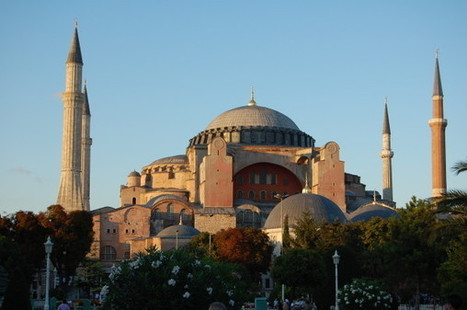 De Constantinople à Istanbul | The Blog's Revue by OlivierSC | Scoop.it