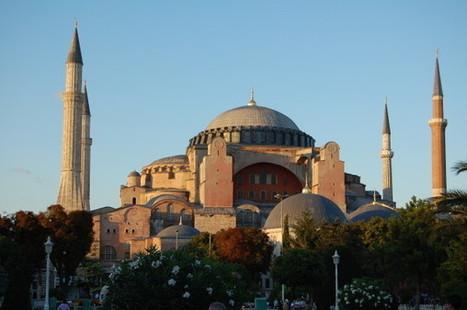 De Constantinople à Istanbul | The Blog's Revue by OlivierSC | Scoop.it