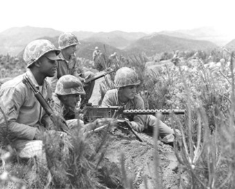 African Americans in the Korean War | Korean War 60th Anniversary | Toni Morrison's Home | Scoop.it