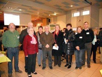 Villers-Semeuse 400 visiteurs au salon de généalogie - L'Union | Histoire Familiale | Scoop.it
