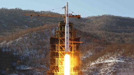 On track to reach US: Pentagon warns of N. Korea rocket, nuclear ... | North Korea | Scoop.it