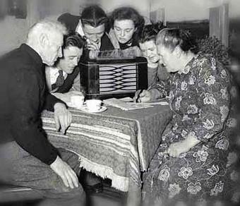 La radio défend la Liberté | Radio d'entreprise | Scoop.it