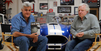 Jay's Book Club: Carroll Shelby: The Authorized Biography | Mustangs | Scoop.it