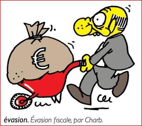 Impôts : des exemples de procédés de fraude fiscale - Impôt sur la fortune | Fiscalité, entreprise et particuliers | Scoop.it