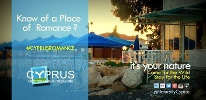 The quest for romance | Open Cyprus | Scoop.it
