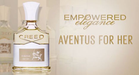 Aventus for Her | Artemisia Profumeria | Scoop.it