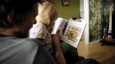Asiantuntija: Kyky lukea kirjoja heikkenee nopeasti | Kirjastoista, oppimisesta ja oppimisen ympäristöistä | Scoop.it