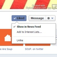 Facebook EdgeRank limits Visibility of Page Posts | SpringRank | SocialSizzlers | Scoop.it