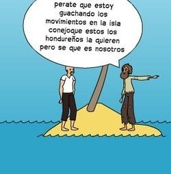 ISLA CONEJO (CONTENIDO SOCIAL) | Fatima Perez _multimedios | Scoop.it