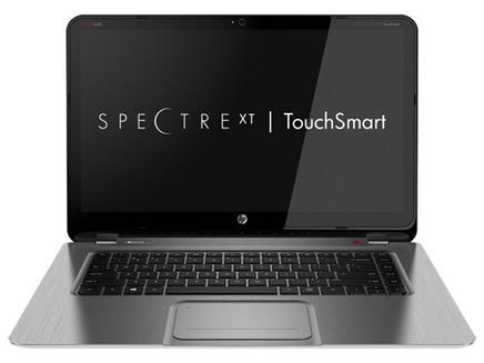 HP Spectre XT 15t-4000 Review | Laptop Reviews | Scoop.it
