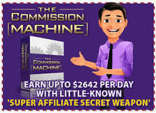 The Commission Machine 2016 Kick-Ass 4REAL | TIPSREVIEWSANDMORE | Scoop.it