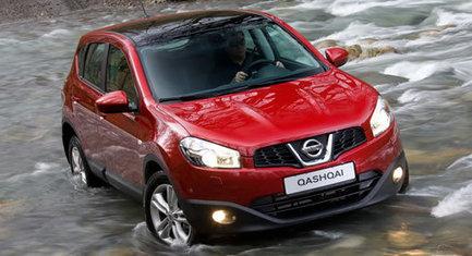 Automóveis: Nissan com quota de mercado recorde em Portugal   Mundo automóvel   Scoop.it