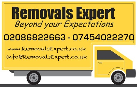 Tension Free Shifting In The Recent Times | Removals | Scoop.it