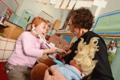 Learning & Development: Practitioner Role: Part 3 - Under control   Nursery World   Early Years   Scoop.it