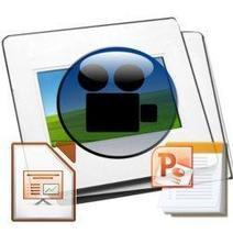 Convertir presentación Impress o PowerPoint a vídeo con DVD slideshow GUI | TIC & Educación | Scoop.it