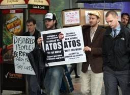 Atos 'Makes Benefits Error' On One In Five Assessments | Trade unions and social activism | Scoop.it