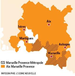 Acheter un bien immobilier à Aix en Provence : 3ème zone urbaine de France | L'immobilier par région | Scoop.it