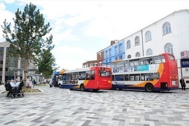 Wi-fi? Alternative routes? Put forward your ideas for bus services in North ... - Grimsby Telegraph | Accessible Travel | Scoop.it