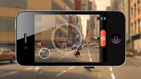 Vodafone Deutschland schickt seine Kunden auf die Jagd ... | Augmented Reality und Spiele | Scoop.it