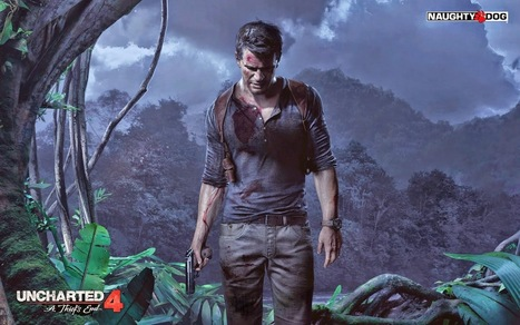 GAME BOQ: UNCHARTED 4 | Gaming | Scoop.it