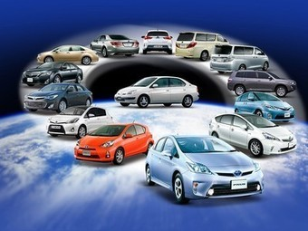 Since 1997, Toyota has sold 6 million hybrids (1 million of those just in the past 9 months) | Sustainability Science | Scoop.it