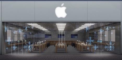 Apple s'octroie 94% des bénéfices du marché des smartphones | AllMyTech | Scoop.it