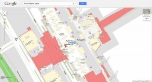 Google Maps gets 10,000 indoor locations, venue owners urged to upload | Social Media and other tech news! | Scoop.it