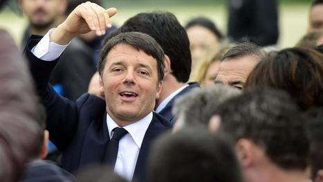 Pourquoi la croissance revient en Italie et pas en France | Pierre-André Fontaine | Scoop.it
