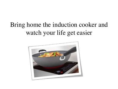 Save Energy Save Money With Induction Cooktops | Monjar Deal a Complete Best Price Online store in INDIA for Home Appliances | Scoop.it