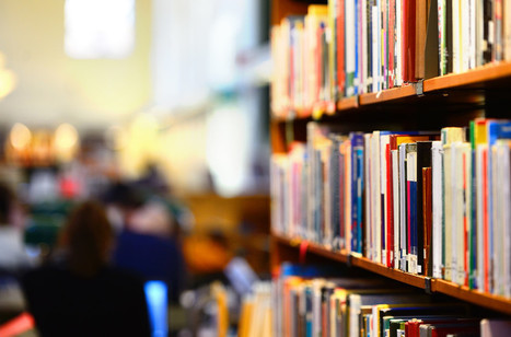 Libraries aren't 'dead in the water' – even if some have given up | Librarians in times of social unrest | Scoop.it
