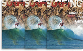 September Issue 2013 SURFING Magazine - Surfing Magazine (blog) | Surfing News | Scoop.it