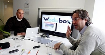 Wedubox: nueva plataforma de educación virtual | Alianza Superior | Scoop.it