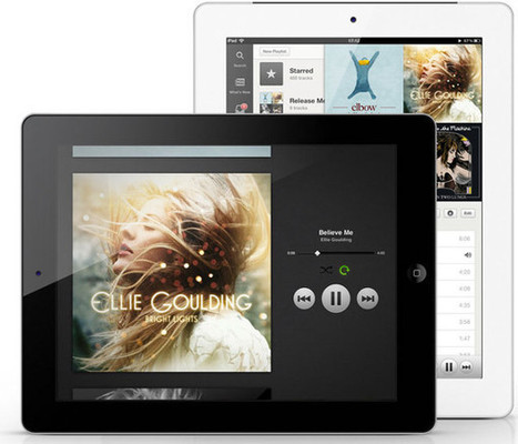 25 Must Have iPad Apps for 2014 | iPadable | Go Go Learning | Scoop.it