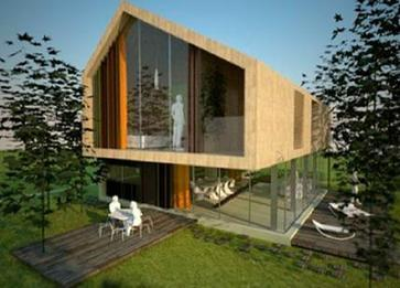 CWS Group-Eco-friendly Rammed Housing is long lasting and 100% Green | CWS Group | Scoop.it