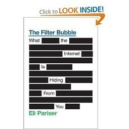 The Filter Bubble: Algorithm vs. Curator & the Value of Serendipity | Collaborative Content-Curation: new Forms of Reading & Writing #curation #journalism #education #e-learning | Scoop.it