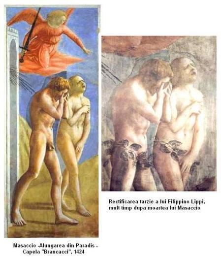 Masaccio | Blogul lui Demeter | Artiști Veritabili | Scoop.it