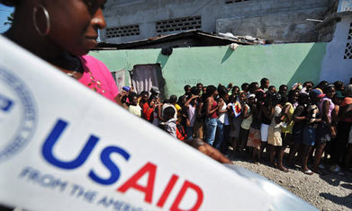 US foreign aid and the 2012 budget: where will the axe fall? | International aid trends from a Belgian perspective | Scoop.it