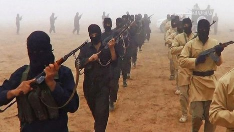 Barack Obama, U.S. Senate, U.S. House of Representatives: Stop funding terrorism in Syria. | Saif al Islam | Scoop.it
