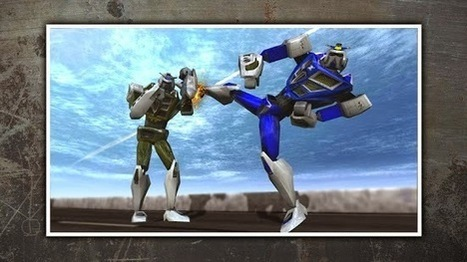 Robot Fighting 3D For PC Free Download On (Windows XP/7/8) Or Mac   See PNR Status   Scoop.it