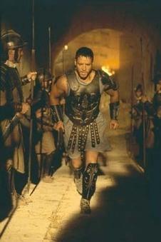 Archaeologists discover the real Roman Gladiator Maximus | Ave Caesar, morituri te salutant! | Scoop.it