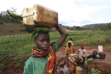 Burundi at a crossroads - Rescue (blog) | NGOs in Human Rights, Peace and Development | Scoop.it