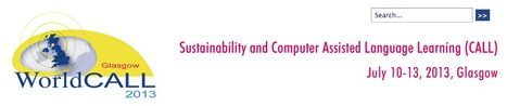 Worldcall 2013 - Programme | TELT | Scoop.it