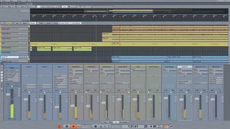 Zynewave Podium | MAO - Musique assistée par ordinateur | Scoop.it