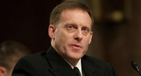Barack Obama prié de VIRER le patron de la NSA, loyal ENVERS Donald Trump | Géopolitique et propagande | Scoop.it