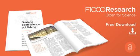 Guide to Open Science Publishing | Peer2Politics | Scoop.it